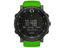 Saat - Suunto - Core Green Crush