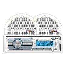 Stereo Paket - MXCP43 Mechless - DUAL