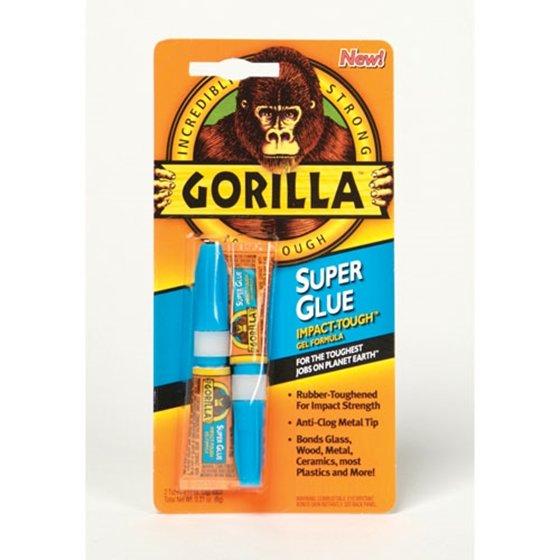 Tutkal - Gorilla SuperGlue Görseli