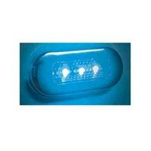 Picture of Utility Oval Led - Mavi