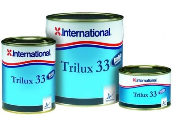 Zehirli Boya - Trilux 33® - Lacivert Görseli