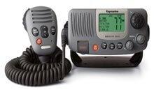 Picture of Ray49E D Sınıfı DSC VHF Telsiz ( Standart Programs )