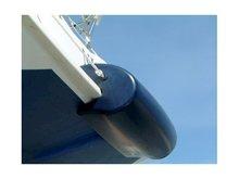 Kıç Usturmaçası - Mavi - 66x32x25cm