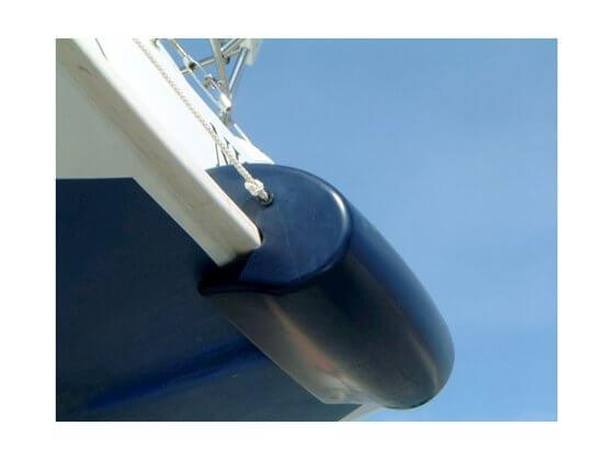 Kıç Usturmaçası - Mavi - 66x32x25cm Görseli