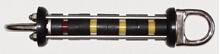 İskele  Halat Esnetici - Master Mooring Jr.19 - 13-17 ton Görseli