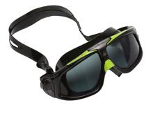Maske - Seal 2.0 - Black/Green