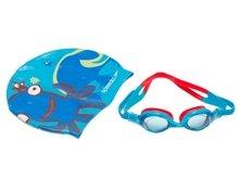 Yüzücü Seti - Sea Squad - Asorti Renklerde