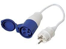 Sahil Besleme Kablo Seti - Dişi Fiş - 16A - 220 /240 V