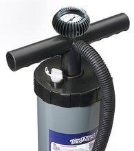 Pompa - Bot - El - Manometreli - (1 bar/14.5 psi)