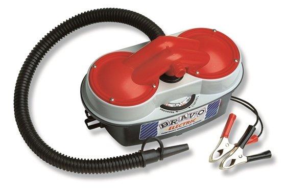 Pompa - Elektrikli - 12 V - Basınç Ayarlı : 150 - 300 mbar Görseli