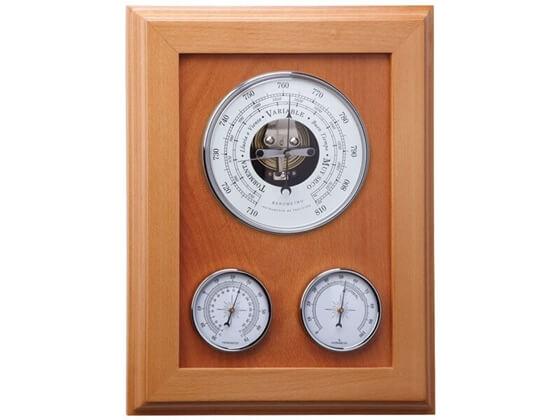 Picture of Barometre - Termometre - Higrometre - 28.7710