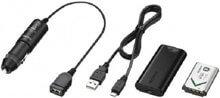 Picture of Kamera için araç pil adaptörü (mikro USB kablosu ve pil içeren aksesuar kiti)