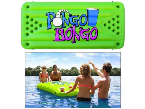 Picture of Şişme Oyuncak - Pongo Bongo