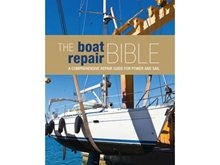 Kitap - THE BOAT REPAIR BIBLE