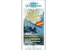 Kitap - HEAVY WAETHER SAILING X