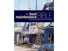 Kitap - THE BOAT MAINTENANCE BIBLE