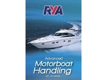 DVD - RYA ADVANCED MOTOR BOA HANDLING DVD