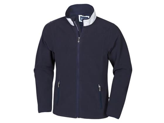 Polar - Leander Fleece - Erkek - Navy Görseli
