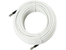 Kablo - Anten - 18m -Dişi Bağlantı Uçlu