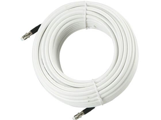Kablo - Anten - 30m -Dişi Bağlantı Uçlu Görseli