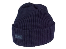 Picture of Bere - THERMAL HAT - Black