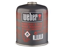 Weber Mini Gaz Tüpü Q100 için