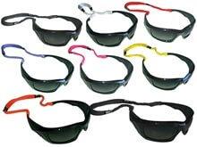 Gözlük Tutucu - Assorti Renklerde