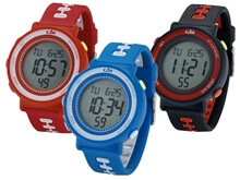 Picture of Saat - Race Watch