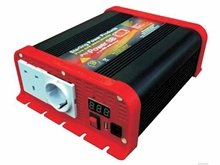 Picture of Inverter - Pure Sıne Wave 24V-1000 watt