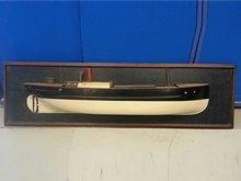 Ahşap Gemi Maketi 90 cm lik