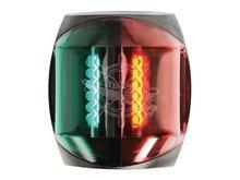 Seyir Feneri - Siyah Gövde - 225° Bicolour - 2W -12/24V