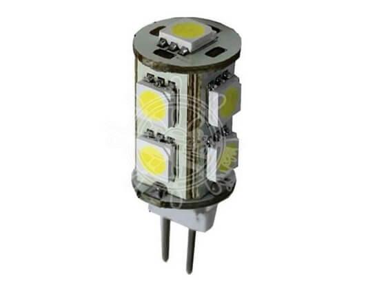 Picture of Led - Aplik - G4 - 12V/1,6W - 97 Lum.