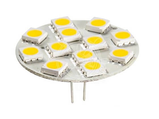 Picture of LED - Spot - 12'li G4 - Orta Bacak - Warm