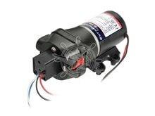 Pompa - Temiz Su - AQUATEC Sensor - 12/24V -13,5l./m. - 35 PSI