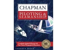 Chapman Pilotting&Seamanship Kitap