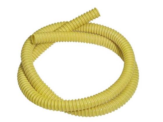 Hortum - Pompa İçin - Sarı - Çap 21 / 25 - 25 m.(metre ile satılır) Görseli