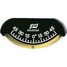 Klinometre - 45 - 0 - 45 Derece - Plastimo