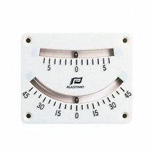 Klinometre - Çift Ölçekli - Plastimo