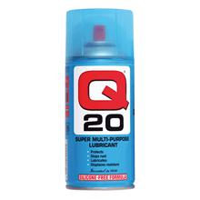 Q20 Çok Amaçlı Süper Yağlayıcı - 300ml