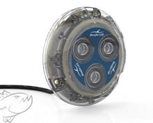 Sualtı Aydınlatma Lambası - Piranha P3 SM Blue