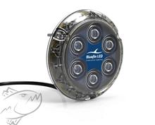 Sualtı Aydınlatma Lambası - Piranha P6 SM Blue