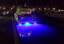 Sualtı Aydınlatma Lambası - Barracuda B12 SM White Görseli