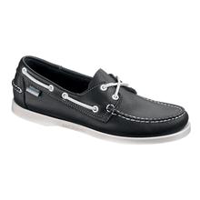 Ayakkabı - Docksides - Erkek - Blue Nite
