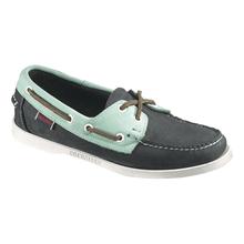 Ayakkabı - Spinnaker - Kadın - Navy/Mint
