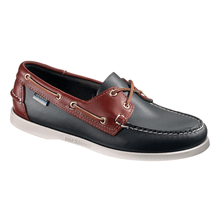 Ayakkabı - Spinnaker - Erkek - Navy/Red