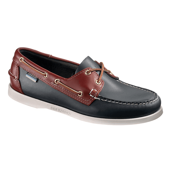 Ayakkabı - Spinnaker - Erkek - Navy/Red Görseli