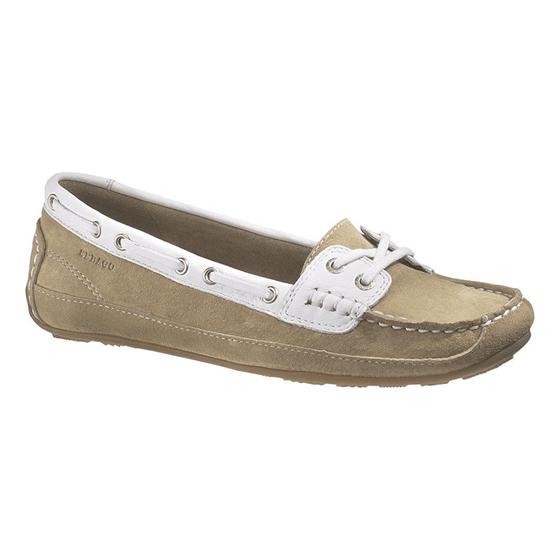 Ayakkabı - Bala - Kadın - Taupe Suede/White Görseli
