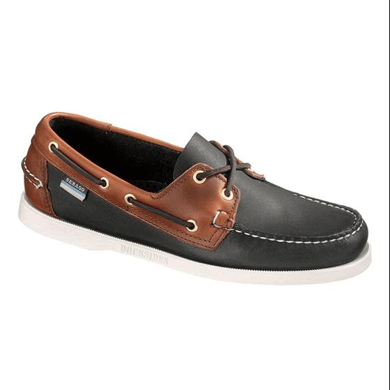 Ayakkabı - Spinnaker - Erkek - Black/Brown Görseli
