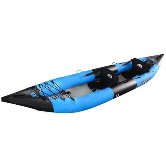 Şişme Kayak - K2 Professional - 2 Kişilik Görseli