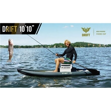 Picture of Şişme SUP - Drift Fishing - 3,3m